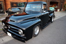 '53 Ford F100