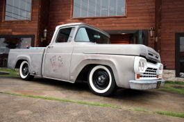 '60 Ford F100
